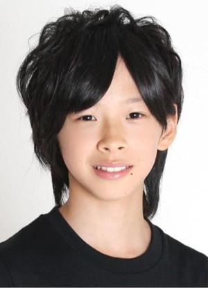 Hayashi Ren (2015)