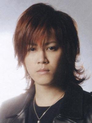 Ishigaki Daisuke