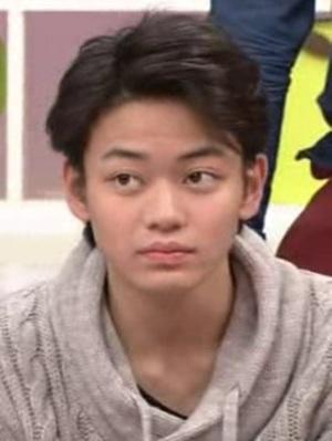 Konno Takayuki (2014)