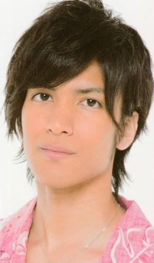 Masuda Ryo (2014)