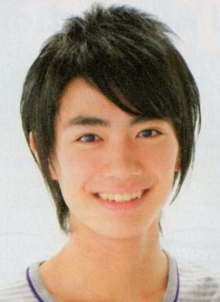 Miyahira Daisuke (2012)