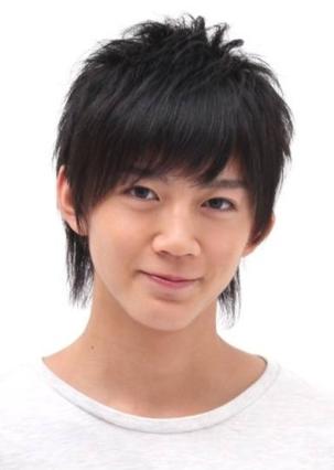 Nagatsuma Reo (2015)