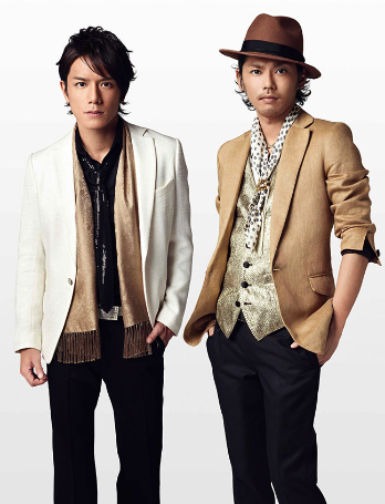 Tackey & Tsubasa - 2012