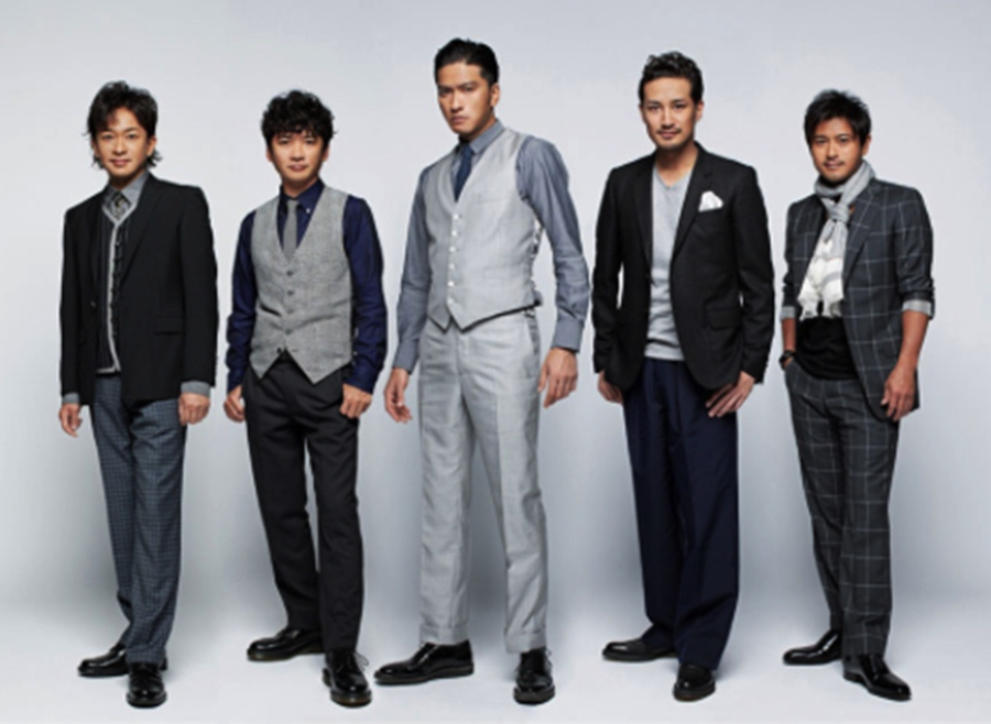 tokio singles Discover japan's full  japan's androgynous image made them suddenly fashionable and they registered several uk top 20 singles  japan: life in tokyo (single).