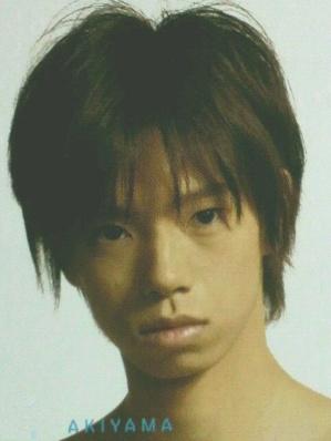 Akiyama Taiga (2008)