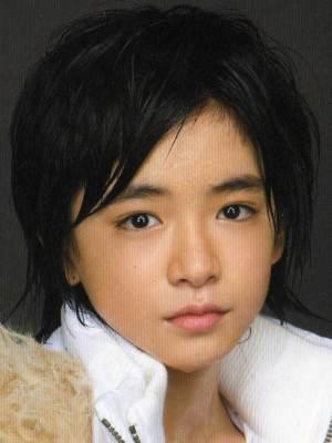 Chinen Yuri (2007)