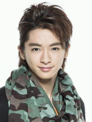 Chinen Yuri (2013)
