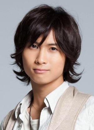Hashimoto Ryosuke - 2012