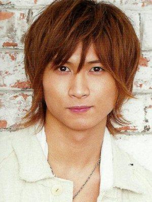 Hashimoto Ryosuke (2013)