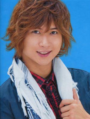 Hashimoto Ryosuke - 2015