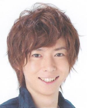 Kikuoka Masahiro (2014)