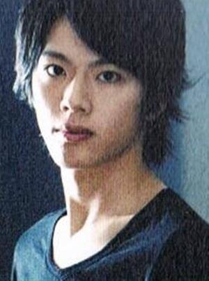 Kishi Takayoshi (2013)