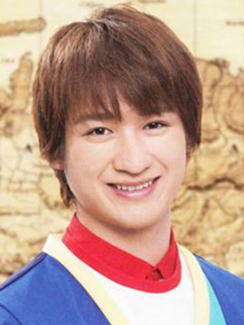 sorairodreams.tumblr.com : New profile pictures at Kis-MyFt2′s ...
