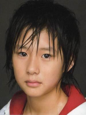 Morimoto Ryutaro (2007)