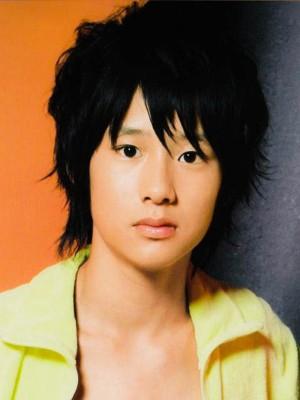 Morimoto Ryutaro (2009)