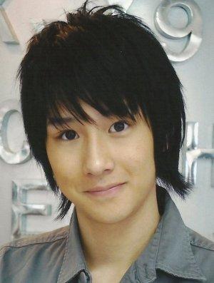 Morimoto Ryutaro (2011)