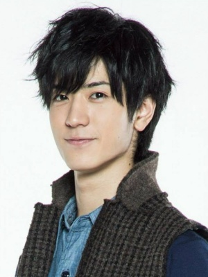 Nakajima Yuto (2013)