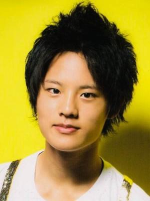 Okamoto Keito (200()