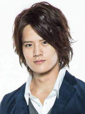Okamoto Keito (2013)