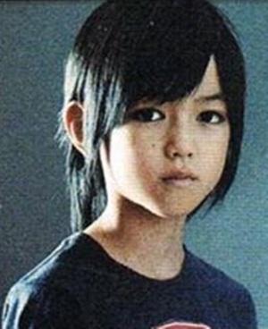 Toyoda Rikuto (2013)