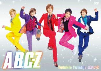 A.B.C-Z Shop Edition