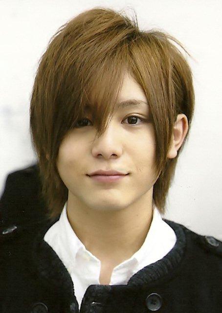 Yamada Ryosuke   Johnn...
