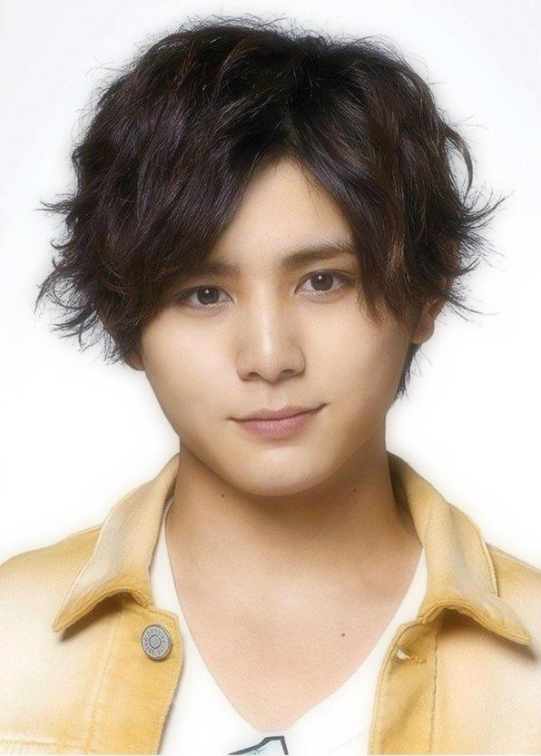 Yamada Ryosuke | Johnn...