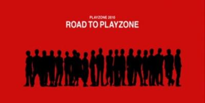 PLAYZONE 2010