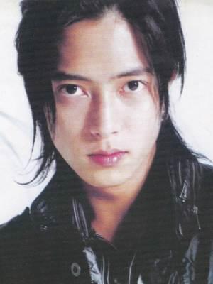 Yamashita Tomohisa (2006)