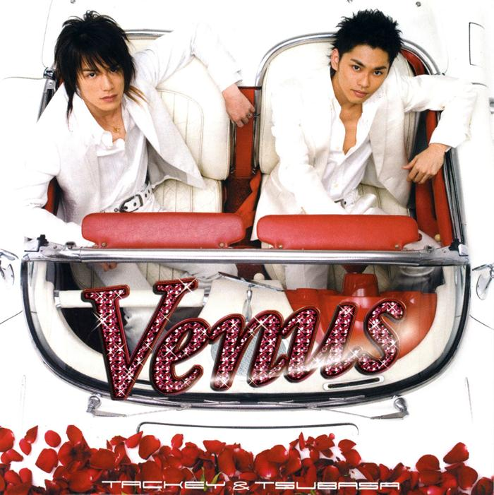 Image result for venus タッキー & 翼