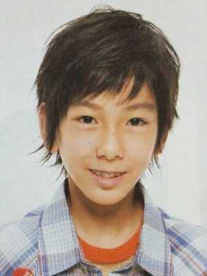 Sasahara Eisaku (2007)