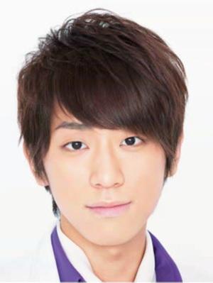 Koyama Keiichiro - 2013