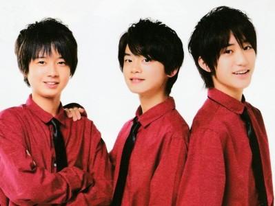 Chuusan Trio