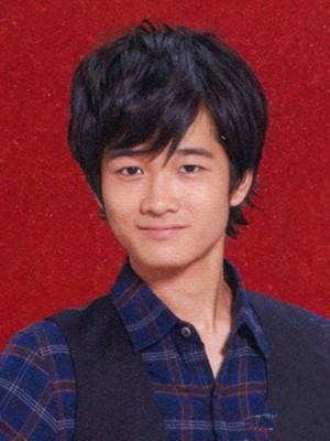 Imamura Hayato (2015)