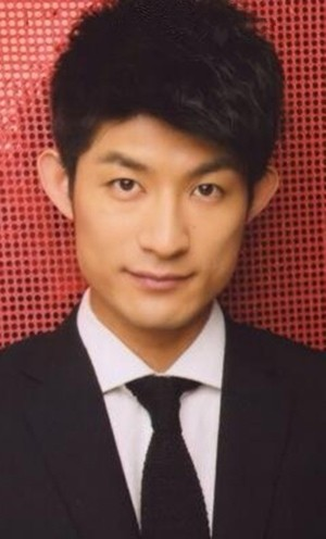 Matsuzaki Yusuke (2014)